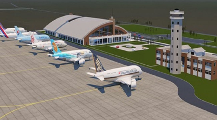 Operation of Gautam Buddha Int'l Airport delayed by six months