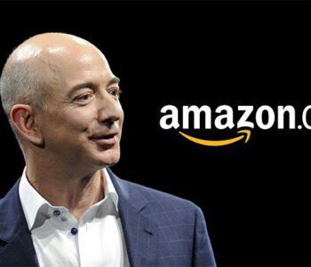 Jeff Bezos to blast into space aboard New Shepard rocket ship