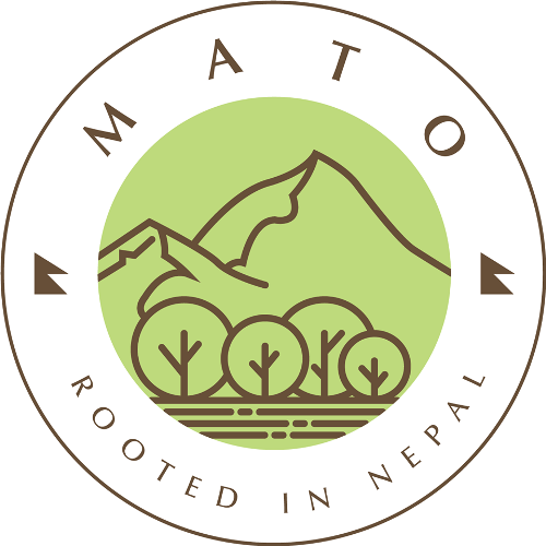 First franchise of 'Mato' in New Baneshwor