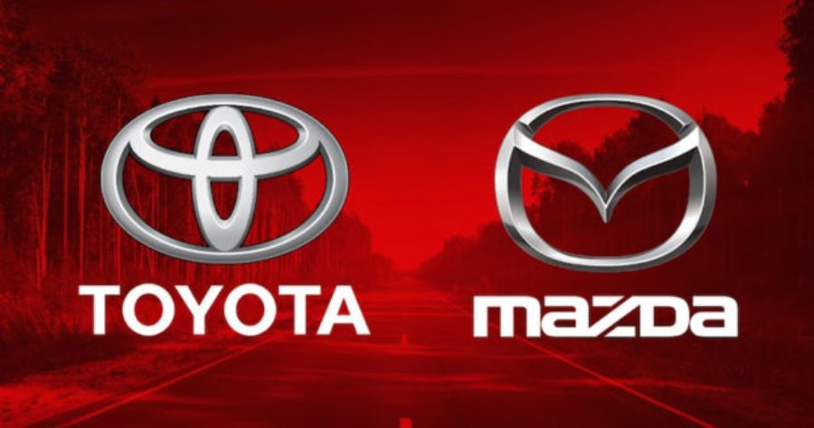 Toyota, Mazda joint venture Alabama plant will now cost $2.3 billion