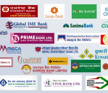 Commercial banks record Rs 50.74 billion net profit in third quarter