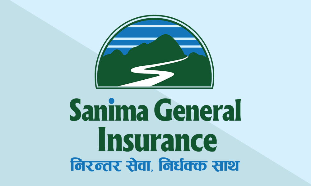 Sanima Life Insurance's net premium rises by 98.43% in Q4