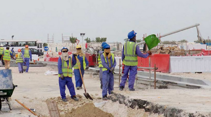 Saudi's Labour Reform Initiative eases restrictions on expat workers