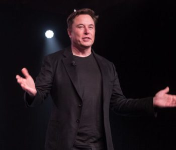 Elon Musk becomes world's richest person as wealth tops $185bn
