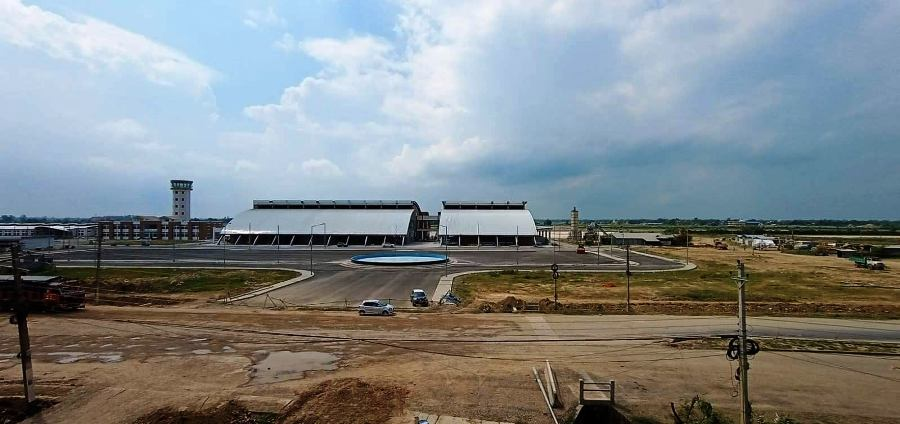 Govt upgrading 31 domestic airports