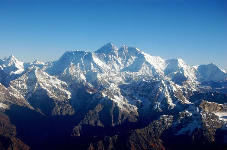 China to create 'line of separation' at Everest summit over Covid fears