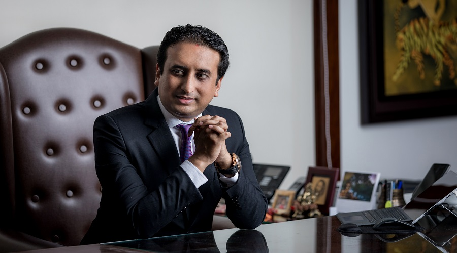 Rahul Chaudhary in Hotelier Power List for the third time