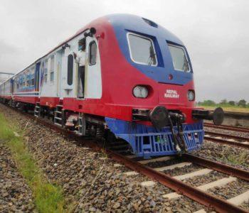 Operation of rail service still in limbo