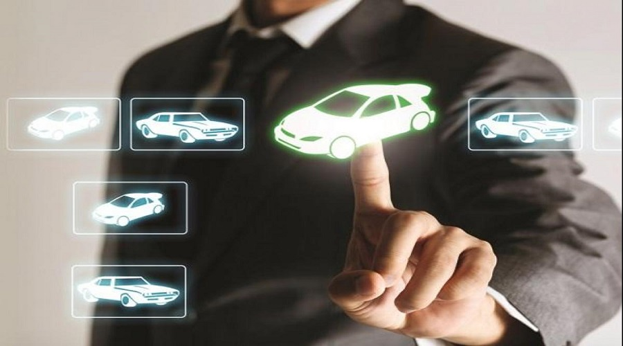 Auto dealers start utilizing digital platform to revive passive market