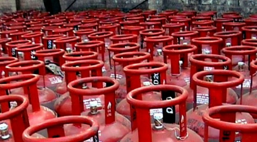 LPG sales down 30 percent due to lockdown, prohibitory order