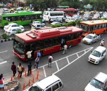 Transport entrepreneurs hand over vehicle keys to PM Deuba through Kathmandu CDO