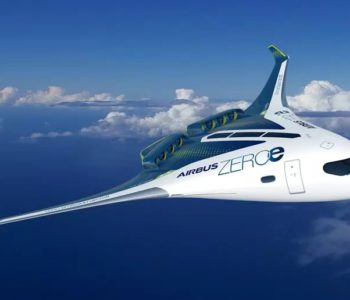 Airbus plans to launch a carbon-free aircraft by 2035