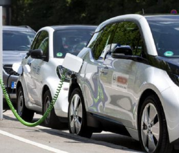 Import of electric vehicles down by 88% in five months