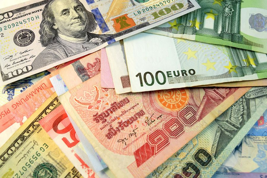 Foreign currency deposits drop in first two months of current fiscal