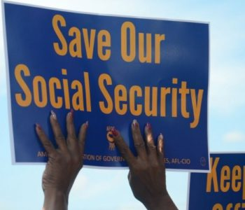 Social Security and its 85th birthday