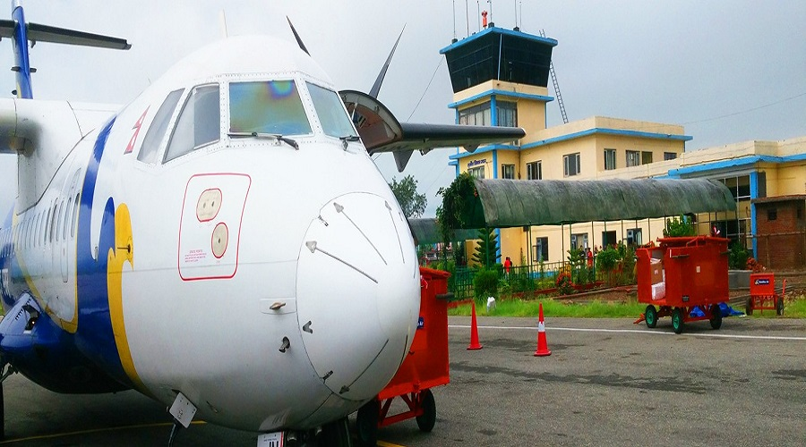 MoCTCA signs pact with Karnali Province to upgrade Surkhet airport