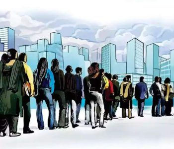 Policy change needed to curb post-COVID distortion of foreign employment
