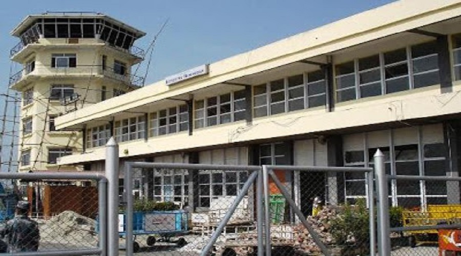 Pact signed by all three levels of govt to upgrade Biratnagar airport