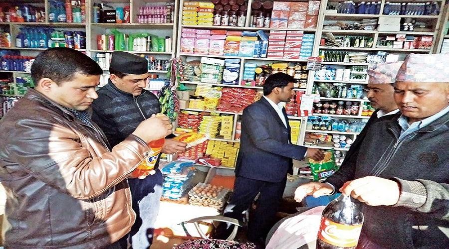 DoCSCP intensifies market monitoring ahead of festive season