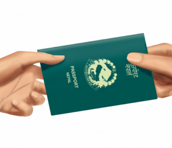 French company likely to get responsibility of printing e-passports