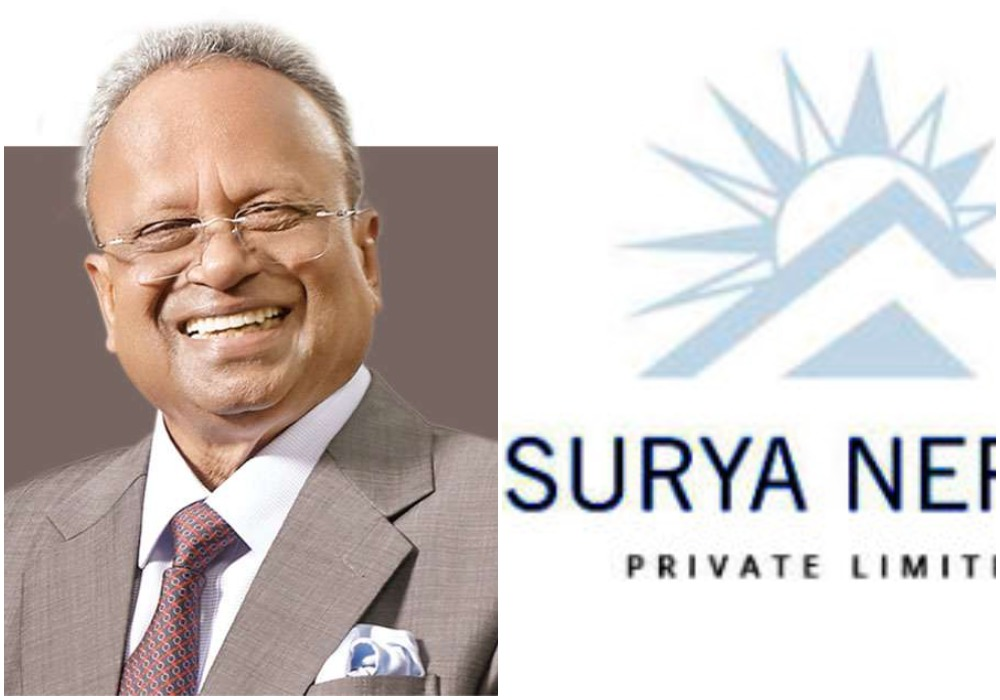Surya Nepal, Vijaya Bahadur Shah highest taxpayers in 2019-20