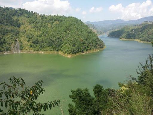 Kulekhani hydro projects operating at full capacity