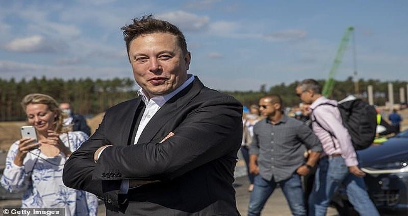 Tesla's record sales drive a battery metals revival