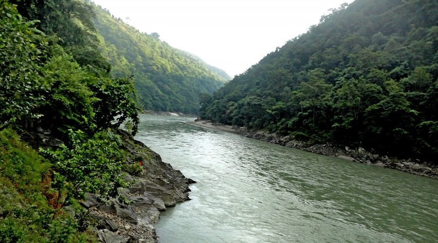 Nepal waits India's call for meeting on Pancheshwar Project