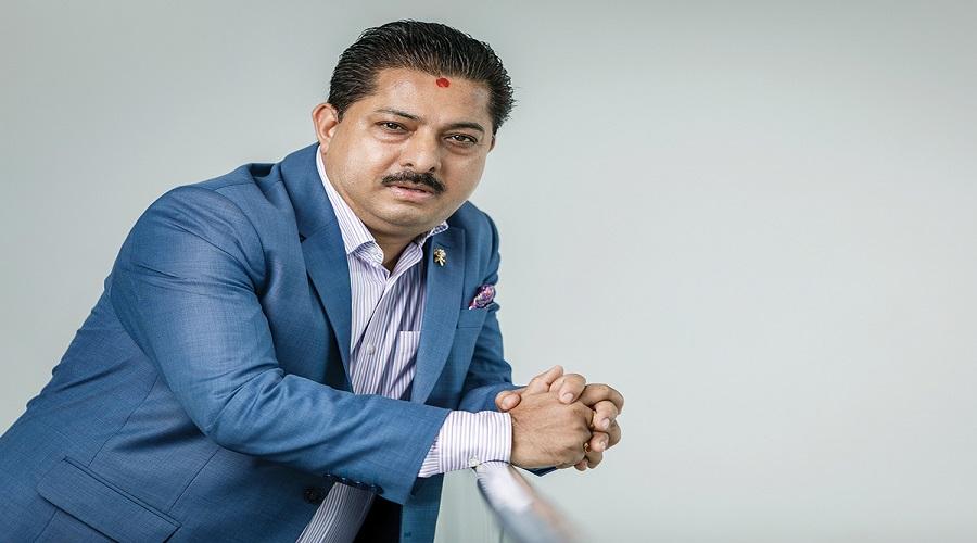Anjan Shrestha wins vice-prez from commodity, Dinesh Shrestha from district & municipal