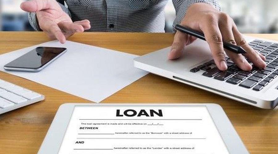 Deprived sector lending down 2.3pc