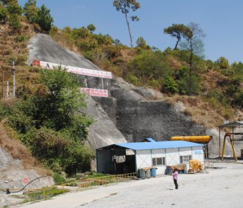 Melamchi supplying 170 million liters of water everyday in Kathmandu