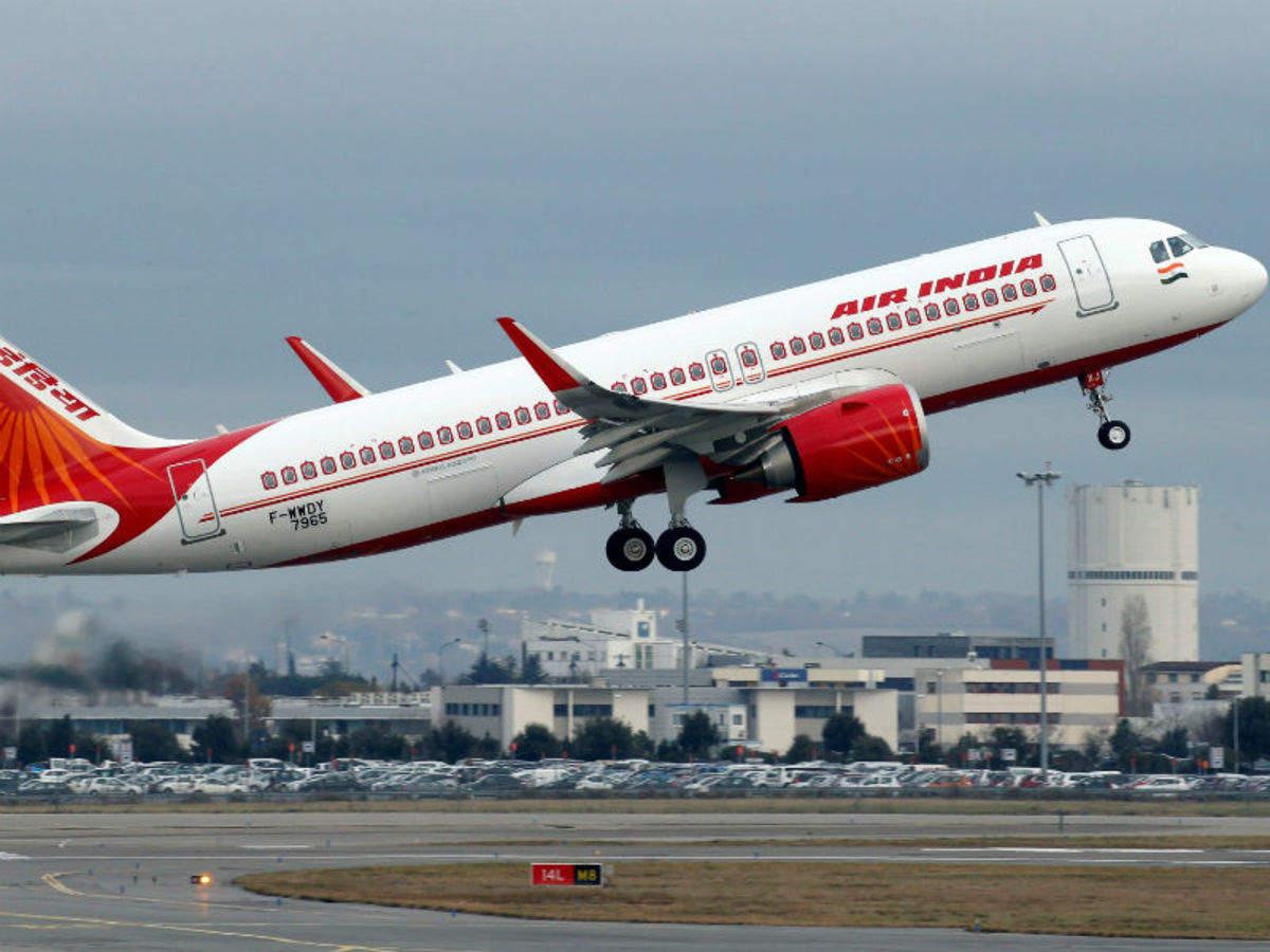 Air India resumes Delhi-Kathmandu flight after nine months