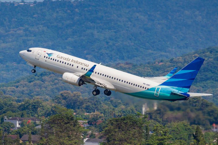 Garuda Indonesia to fly Kathmandu from June