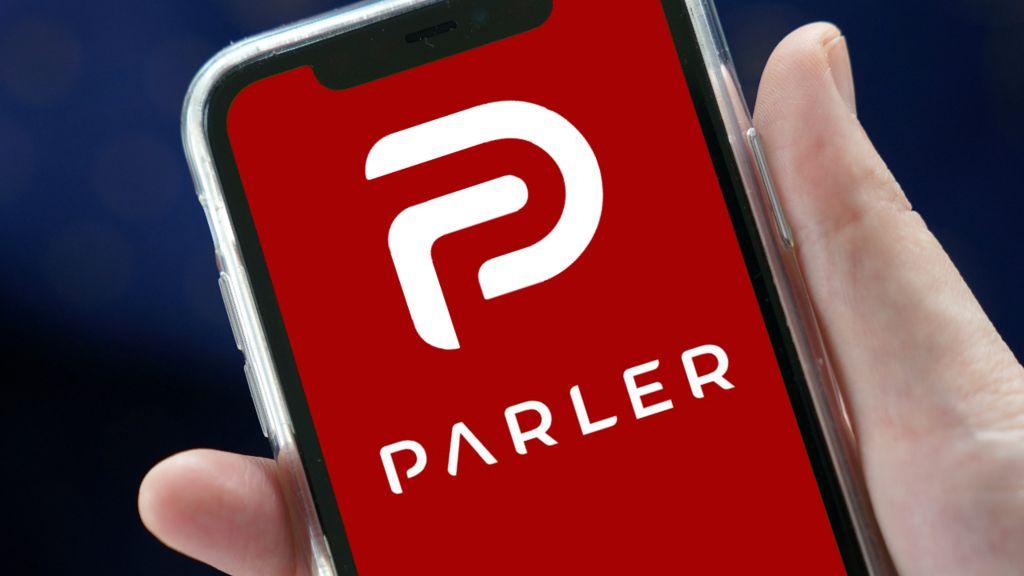 Conservative social media app Parler is pretty much dead