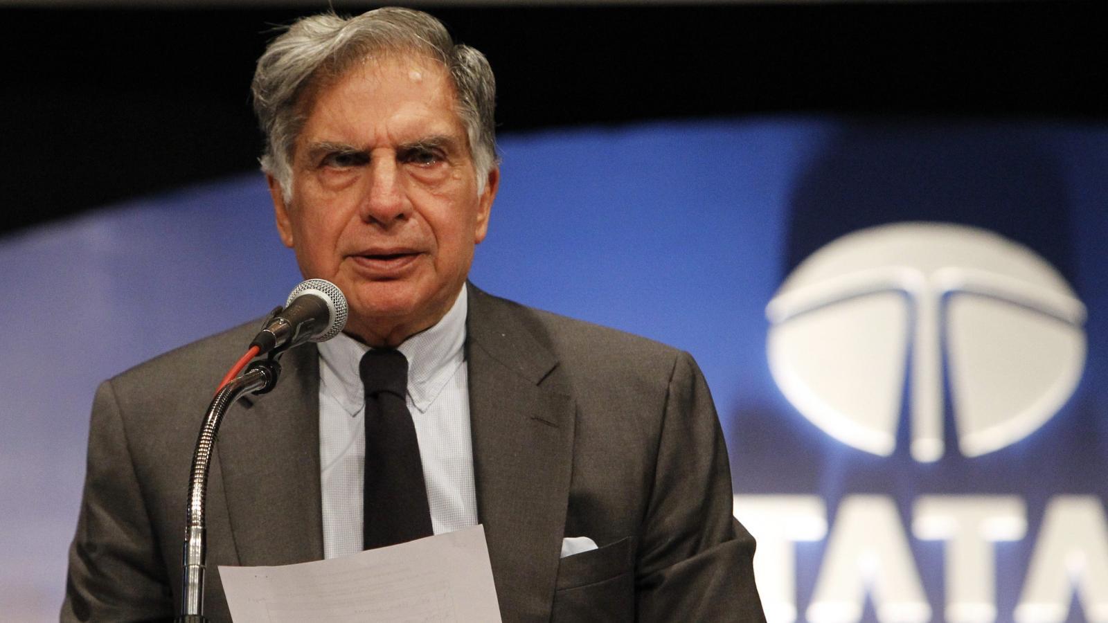 Ratan Tata Success Story: How Ratan Tata Built an Empire?