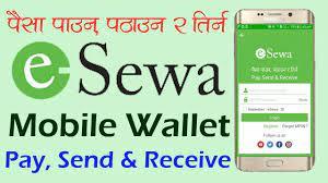 Four million+ account holders of e-sewa