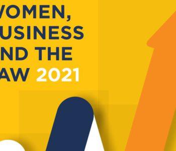 'Laws still restrict women's economic opportunities despite progress'