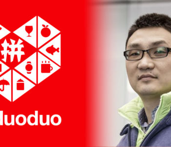 Pinduoduo tops Alibaba as China's ecommerce leader