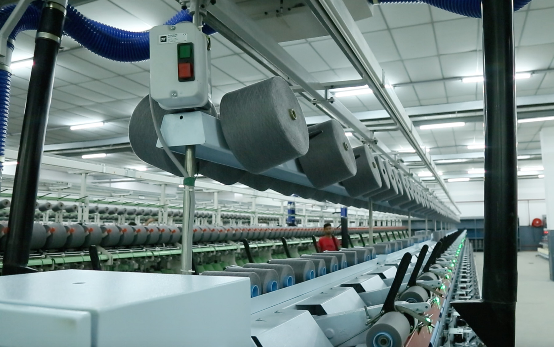 Reliance Spinning Mills to issue IPO via Book Building