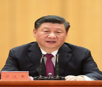 "Xi declares ""complete victory"" in eradicating absolute poverty in China"