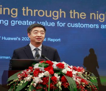 Huawei committed to creating greater value for customers & society in the face of adversity
