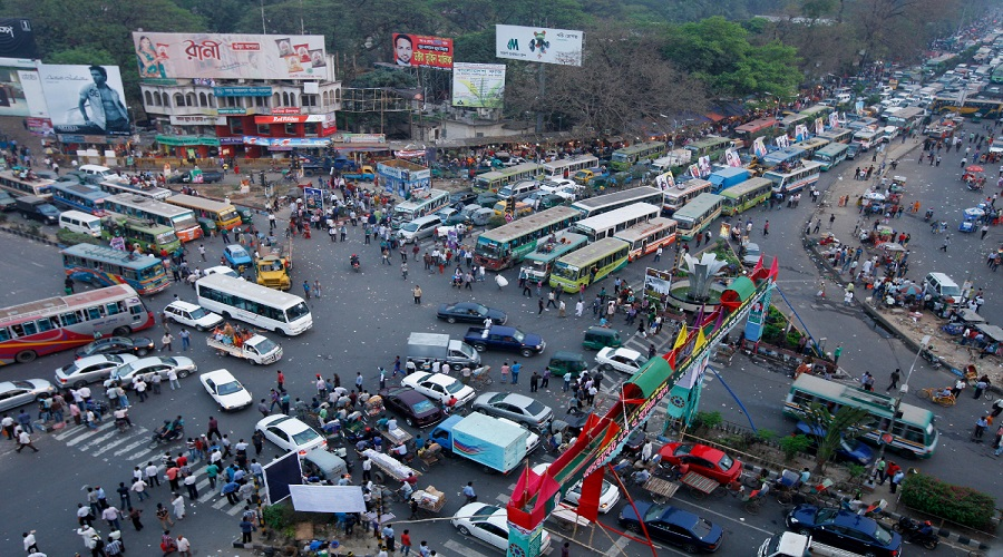 The post-pandemic era can be a new era for Asia's roads, too