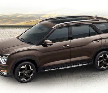Hyundai Alcazar launch, price announcement on June 18, 2021