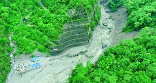 Melamchi Water Supply Project suffers damage worth Rs 1 billion due to disaster