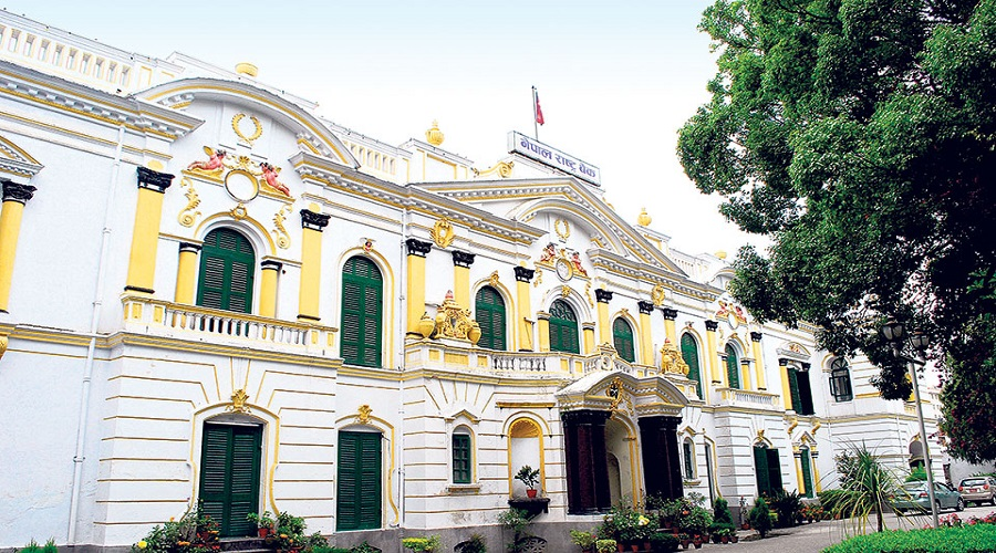 NRB mulls raising bank capital requirement through Monetary Policy for 2021-22
