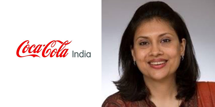 Coca-Cola India appoints Devyani Rana as of vice president for India & Southwest Asia