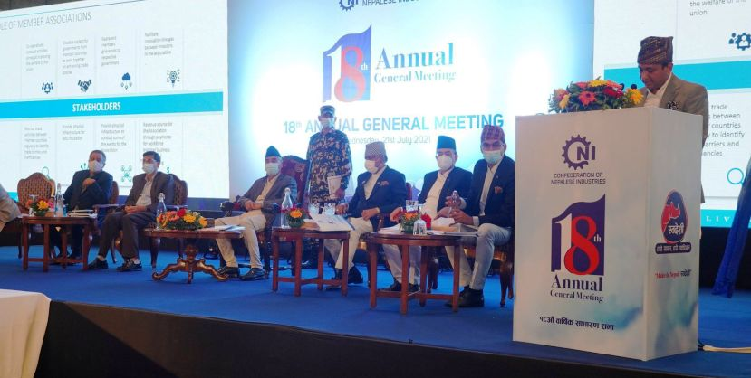 Union of Asian Chambers formally launched under Nirvana Chaudhary's leadership
