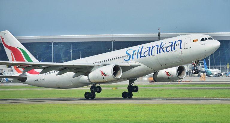 Sri Lankan Airlines starting Kathmandu-Sri Lanka direct flight from today