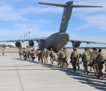 What did the US get for $2 trillion in Afghanistan?
