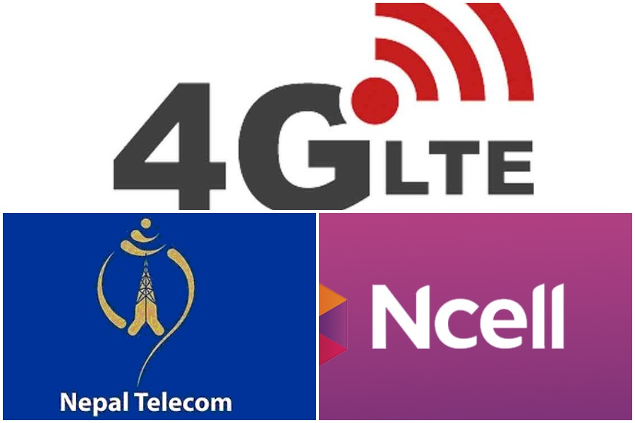 Nearly 10 million Nepalis have access to 4G internet service as of mid-July 2021